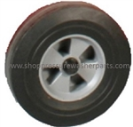 Hotsy Pressure Washer Wheel Tire 9.802-274.0