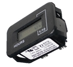 9.802-283.0 Pressure Washer Hour Meter, 115 / 240 Volts AC