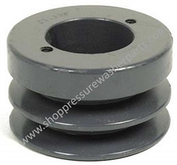 2AK74H Cast Iron Pulley 9.802-374.0