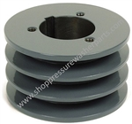 3TB36 Cast Iron Pulley Sheave 9.802-393.0