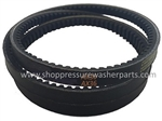 9.802-408.0 Pressure Washer AX36 Super Gripnotch V-Belt