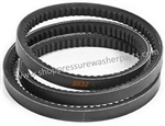 9.802-413.0 Pressure Washer BX32 Super Gripnotch V-Belt