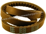 9.802-416.0 Pressure Washer BX36 Super Gripnotch V-Belt