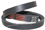 9.802-418.0 Pressure Washer BX39 Super Gripnotch V-Belt