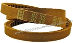9.802-419.0 Pressure Washer BX42 Super Gripnotch V-Belt