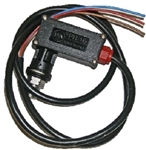 "9.802-458.0 PA PR16 1/4"" MPT Pressure Switch"