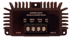 Hotsy Heavy Duty Voltage Regulator 15 Volt 9.802-531.0