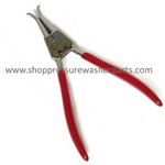 Pressure Washer Pump Seal Extractor Pliers for easy removal of high pressure pump seals 9.802-568.0