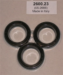 Karcher, Hotsy, Landa, Legacy Pressure Washer Pump Plunger Oil Seal Kit 9.802-606.0, replaces 70-260023