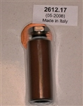 Ceramic Piston Plunger Sleeve Repair Kit 9.802-629.0 for Hotsy, Landa, Karcher and Legacy Pumps, Replaces 70-261217
