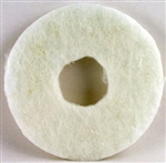 9.802-903.0 Hotsy Heating Coil Bottom Pancake Fiberglass Insulation