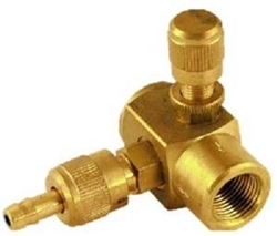 9.803-275.0 Hotsy Adjustable Inlet Upstream Detergent Valve