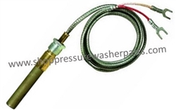 9.803-611.0 Honeywell Natural Gas Valve Thermopile