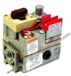 9.803-615.0 Honeywell Natural Gas Millivolt Valve