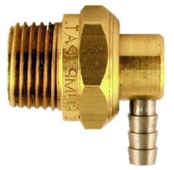 High Temperature Thermal Relief Valve protects pressure washer pump from damage, Opens at 190 Degrees F, 1/2 MPT