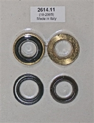 Hotsy Pressure Washer Pump Complete Seal Replace Kit 9.803-933.0
