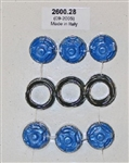 Hotsy / Landa / Karcher / Legacy Pressure Washer Pump Check Valve Repair Kit 9.803-936.0
