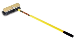 Truck Wash Brush with Telescoping Handle