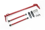 Front Traction Bar Set