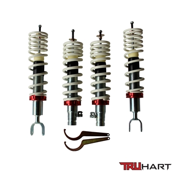 Basic Coilovers