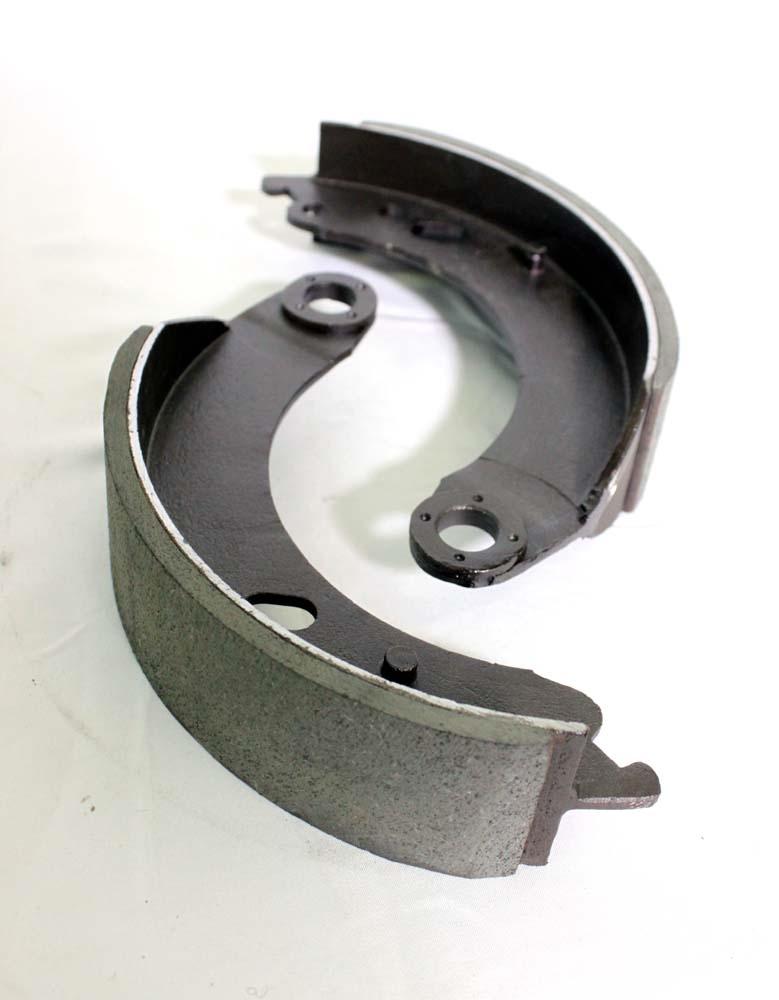 Rear Brake Shoe Set RELINE SERVICE W110 Fintail