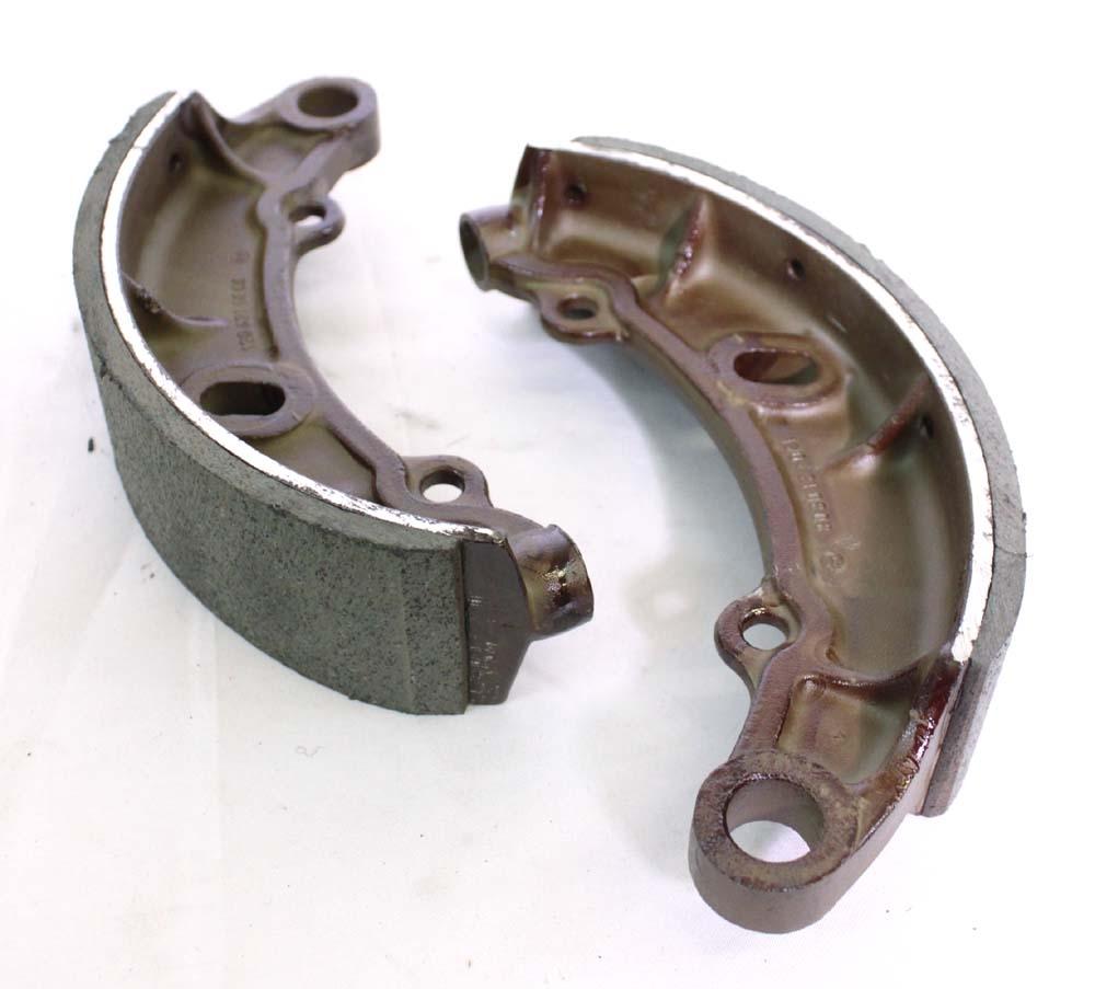 Rear Brake Shoe Set RELINE SERVICE W120 W121 W128 W180 Ponton