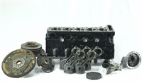 Mercedes M103 Gas Engine Rebuilt W124 W126 W201
