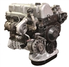 Mercedes OM617 3.0L High-Performance Turbo Diesel Engine, REBUILT