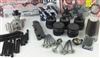 Mercedes Complete Rebuild Kit New OE for OM617 Turbo-Diesel Motor