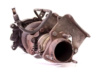 Mercedes Turbocharger OM603 .960 & .961 Turbo Diesel W124 W126