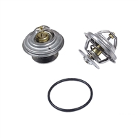Mercedes Thermostat New OE OM615 OM621 Diesel & M100 M102 M103 M104 M108 M110 M114 M115 M121 M123 M127 M129 M130 M180 Gas