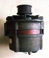 OM601 & OM602 Engine Components