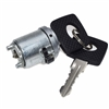 Mercedes Ignition Lock Cylinder New OEM R107 SL W123 Coupe Sedan Wagon W126 Gen. 1 Gen. 2