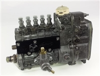 Mercedes Performance Fuel Injection Pump OM617 NA Diesel