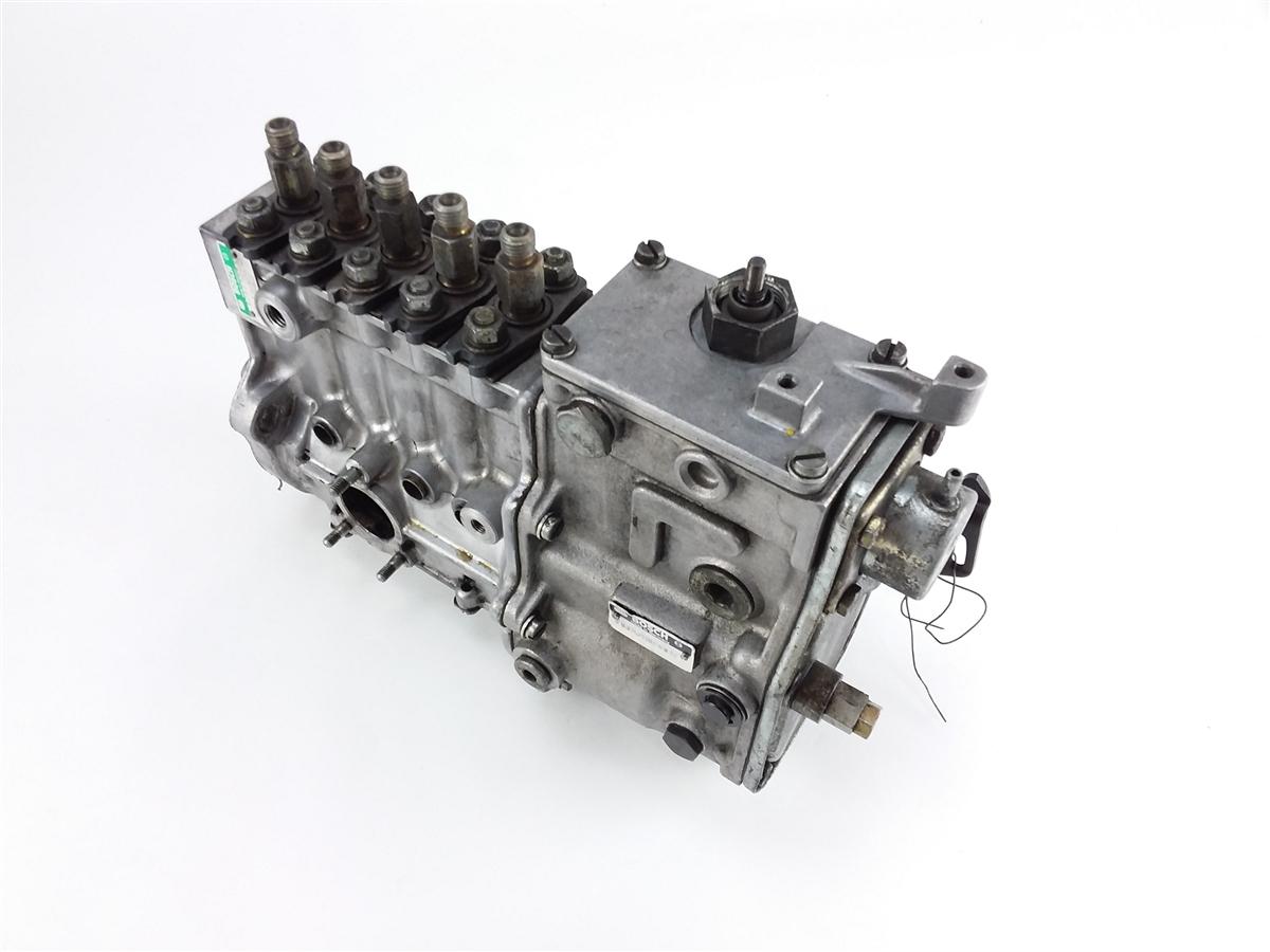 Mercedes fuel injection pump bosch om617 turbo diesel w116 for Mercedes benz om617