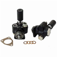 Mercedes Fuel Lift Pump w/ Primer New Genuine MBZ OM616 OM617 NA Diesel W123 Coupe Sedan Wagon