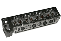 Mercedes Cylinder Head New OE OM616 Diesel W115 W123 W460 240D 240GD