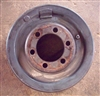 Mercedes Crankshaft Pulley OM617 Turbo Diesel W116 W123 W126