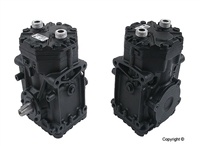 Mercedes York A/C Compressor Remanufactured OM616 OM617 OM621 Diesel M110 M115 M121 M129 Gas