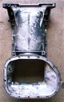 Mercedes Upper Oil Pan OM615 OM616 Diesel M115 Gas W123 Coupe Sedan Wagon