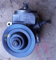 Mercedes Power Steering Pump OM615 OM616 OM617 NA & Turbo Diesel M102 M110 M115 M116 M117 M123 Gas