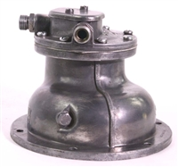 Mercedes Vacuum Pump 90° Dual Port Rebuilt OM615 OM616 OM617 NA Diesel W115 W123 200D 220D 240D 300CD 300D 300TD Coupe Sedan Wagon