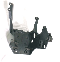 Mercedes A/C Compressor Bracket OM616 OM617 NA & Turbo Diesel W116 W123 W126 240D 300CD 300D 300TD 300SD Coupe Sedan Wagon
