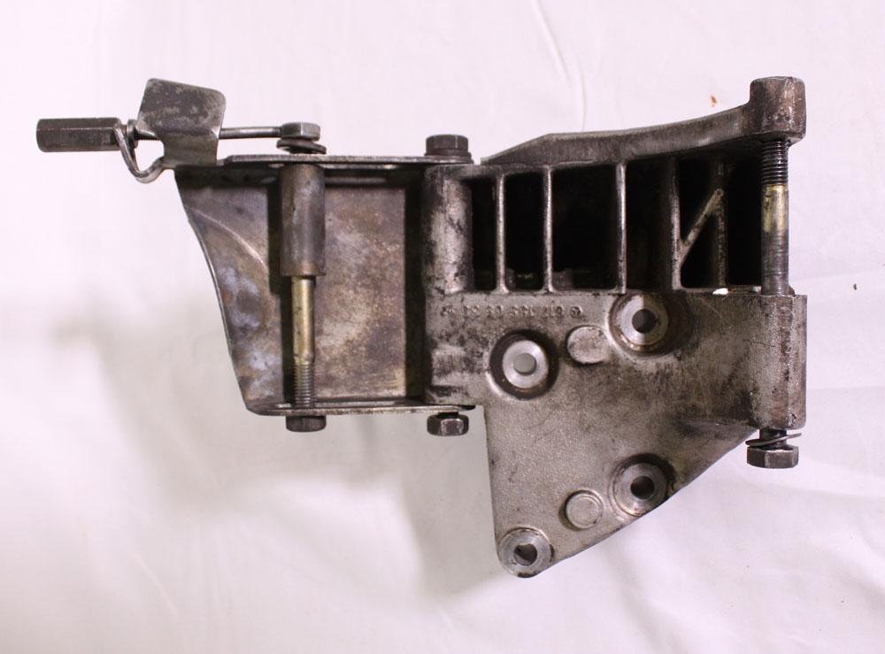 Mercedes Alternator Mounting Bracket Complete Assembly OM615 OM616