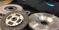 Mercedes Performance Clutch Kit OM617 Turbo Diesel