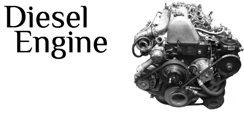 Diesel Engine and Components