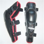 2009 bomber knee guard