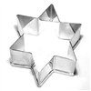 6 Point Star Cookie Cutter 96 mm