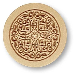 Celtic Ornament springerle cookie mold 1674 by Anis-Paradies