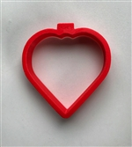 Amo Te Custom Heart Cutter